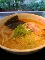 「正油ラーメン」@麺's たぐちの写真