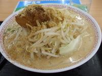 「小二郎ラーメン」@東部湯の丸サービスエリア(上)の写真