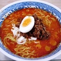 「坦々麺」@大吉の写真
