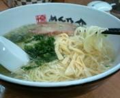 「塩ラーメン650円」@塩や めん乃介の写真