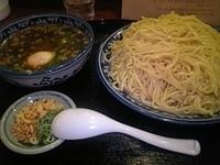 「つけ麺特盛り」@翔軼屋の写真