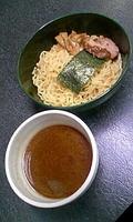 「つけ麺(醤油)800円」@らーめん神田 山形家の写真