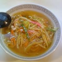 「ヤマヤ麺(¥600)」@中華料理 やまやの写真