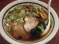 「チャーシュウ麺」@中華ダイニング 好鴨の写真