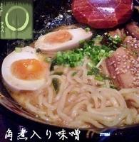 「角煮入り味噌(800円)」@板前料理 ひろ八の写真