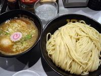 「特製つけめん(鶏×魚介 大盛)1000円」@つけめん102 川口店の写真
