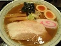 「味玉ラーメン 880円」@三ツ矢堂製麺 大森店の写真