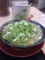 「ラーメン+ぎょうざ+ライス(ランチセット)」@ラーメン 横綱 堺店の写真