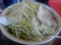 「ラーメン 700円」@麺でる 田園調布本店の写真
