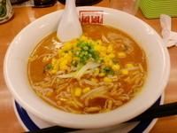 「みそらーめん 680円」@風風ラーメン 志木南口店の写真