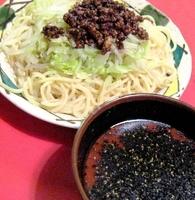 「つけ麺(坦々麺風) 期間限定」@香港飯店の写真