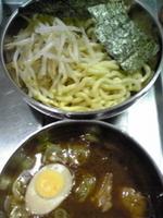 「どろどろ超濃厚つけ麺¥840」@つけめん あびすけ 日吉店の写真