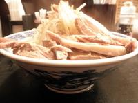 「ふじ麺(小ふた) 「850円」」@大黒屋本舗 春日部店の写真
