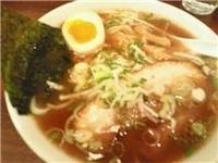「中華そば(醤油) 680円」@麺家 徳 アトレ川崎店の写真