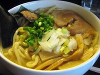 「らぁ麺(中)@730」@麺処GROWTHの写真