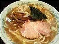 「ラーメン 750円」@つけ麺処 大勝彦の写真