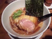 「ラーメン」@しなそば 麺 風武の写真