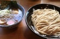 「つけ玉そば」@中華蕎麦 とみ田の写真
