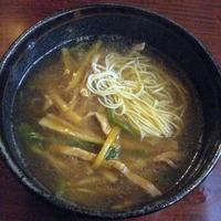 「ルースー麺 690円」@よこはまの写真