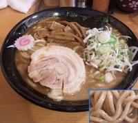 「中華そば¥700」@中華蕎麦 とみ田の写真