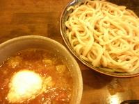 「カレーチーズつけ麺(中盛330g) 「850円」」@蝉時雨の写真