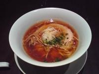 「醤油ラーメン」@MIST 表参道ヒルズ店の写真
