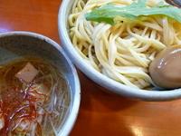 「塩つけ麺(大盛)」@尼崎 塩元帥の写真