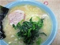 「塩ラーメン(並) 650円」@川崎家 榎町店の写真