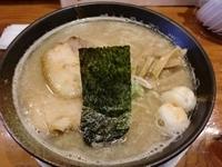 「ちゃっちゃ麺」@麺や 来味の写真
