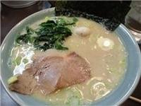 「塩ラーメン(麺硬め) 680円」@壱六家 大森店の写真