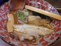 「伊丹赤味噌ラーメン(750円)」@麺屋 巧の写真