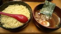 「つけ麺¥720」@竹屋 新秋津店の写真