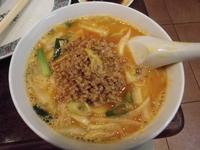 「台湾担仔麺」@風の子の写真