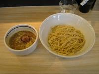 「鶏濃厚つけ麺(麺並盛り):750円」@つけ麺 麺也 時しらずの写真