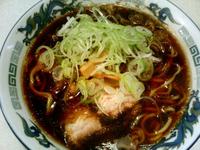 「チャーシュー麺(大)」@めん八 太閤山本店の写真