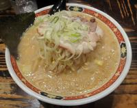 「味噌らーめん750円」@札幌 味噌やの写真