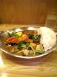 「野菜カレー」@カレーのプーさんの写真