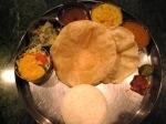 「平日ランチミールス」@南インド料理 ダルマサーガラの写真
