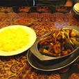 本場インド料理 ラルキー 一番町店