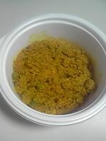 「キーマカレー¥1680」@純印度料理 AJANTAの写真