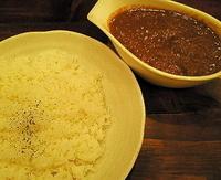 「マトンカリー 850円」@raffles curryの写真