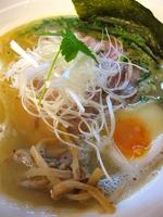 「燵家製麺・改¥750」@燵家製麺の写真