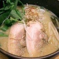 「味噌らーめん」@旬麺しろ八の写真