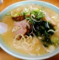 「味噌チャーシューメン(997円)」@万来の写真