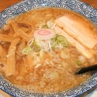 「中華そば(並 700円)」@麺屋 狢〜むじな〜の写真