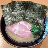 「らーめん(並)」@紫蔵の写真
