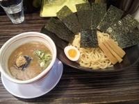 「ノリノリつけ麺」@つけ麺 きらりの写真