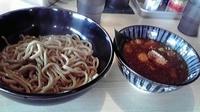 「つけ麺」@丸正分店 愛知豊明店の写真