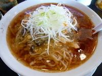 「酸辣湯麺(麺大盛り)」@幸楽苑 尼崎下坂部店の写真