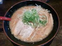 「ばんだい味噌らーめん(¥650)」@大泉らーめんの写真